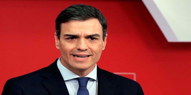 Luis Ventoso deja tiritando a Pedro Sánchez con el demoledor dato que le puede hacer perder la Presidencia