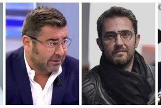 """Losantos se descojona de Sánchez: """"Igual se confundió de barba y de gay y quería poner a Jorge Javier Vázquez"""""""
