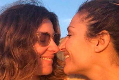 Sandra Barneda confiesa esto sobre su boda con Nagore