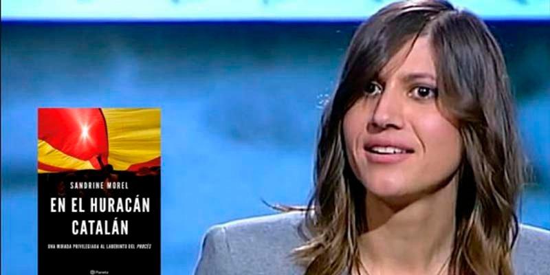 Una periodista de 'Le Monde' revela que la Generalitat compra el apoyo al 'procés' en los medios extranjeros