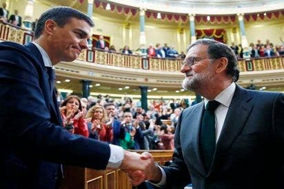 Los españoles se van a enterar del precio que pagará Pedro Sánchez a los que le han vendido su voto