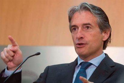 El cuarto en discordia: El ex ministro de Fomento Íñigo de la Serna aspira tambien a presidir el PP