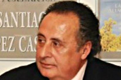 Santiago López Castillo: Ni aritmética parlamentaria ni nada: golpe de Estado