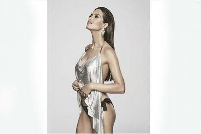 Sara Carbonero lo peta en las redes con esta foto en bikini