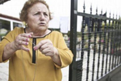 Esta señora gallega de 74 años pilla a una ladrona en su casa, y hace esto…