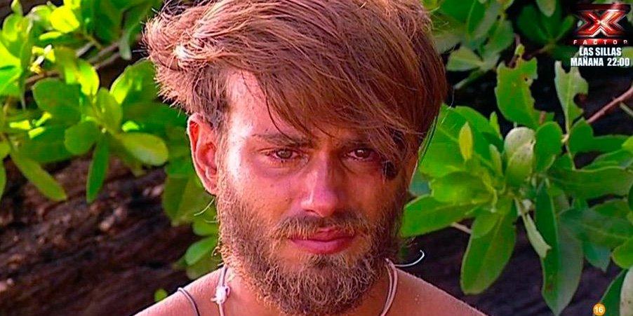 La madre de Sergio Carvajal 'pone a parir' a todos los concursantes de 'Supervivientes'