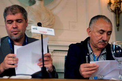 España: Sindicatos y patronal cierran un principio de acuerdo para subir los salarios hasta un 3%