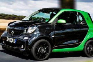 ¿Sabes por qué Smart sólo quiere vender coches eléctricos?