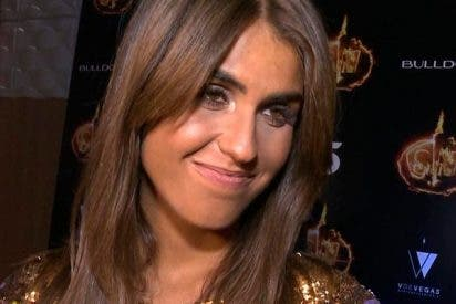 "Sofía insulta a Logan: ""Es un falso"""