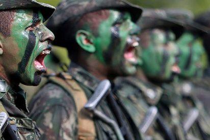 ¿Sabes cuáles son los 5 ejércitos más poderosos de América Latina?