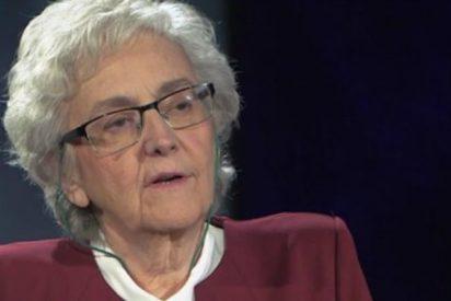 La directora de El País da un recital de feminismo victimista en 'El Intermedio' ocultando un hecho que desmonta sus mentiras