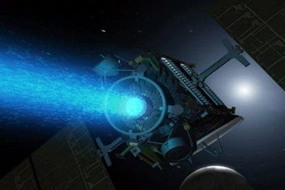 Expectación ante la llega inminente de la sonda espacial Dawn al planeta enano Ceres