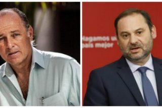 """José Manuel Soto le canta las cuarenta al desmemoriado Ábalos: """"Eres la definición de sinvergüenza"""""""