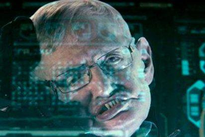 Envían la voz de Stephen Hawking a un agujero negro desde España