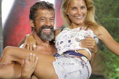Rajada brutal de José Luis contra 'Supervivientes'
