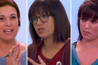 """""""La pandilla de Atresmedia"""" deja como una auténtica 'borrica' a Beatriz Talegón destapando todas sus míseras manipulaciones"""