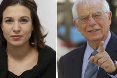 Talegón y la coherencia son incompatibles: acribilla a Borrell por ser cañero con el soberanismo cuando antes lo elogió como buena pelota