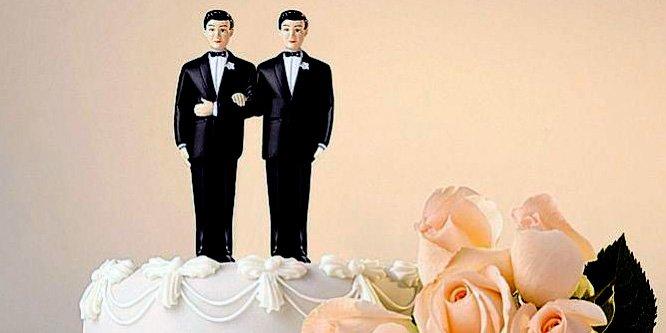 La Corte Suprema de EEUU falla a favor del pastelero que se negó a servir a una pareja homosexual