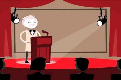 TEDx elimina una inquietante charla en la que la ponente defendía la pedofilia como una orientación sexual natural