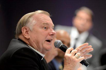 """El arzobispo de Miami alerta:""""Una deportación masiva sería una tragedia para todo el país"""""""