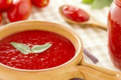 ¿Sabes por qué es bueno comer tomate frito?