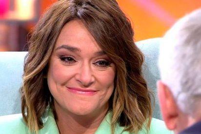 """Toñi Moreno sobre María Jesús Ruiz: """"No puedes traficar con los malos tratos"""""""