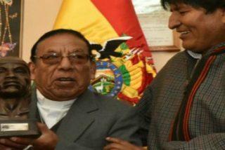 Evo irá a Roma para la investidura del nuevo purpurado boliviano