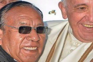 """Toribio Ticona: """"Quiero terminar mi vida sirviendo y evangelizando a los más pobres"""""""
