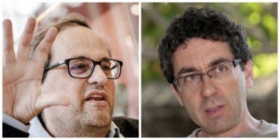 ¿Quieres ser licenciado en Periodismo en Cataluña? Pues antes empóllate los textos racistas de Quim Torra