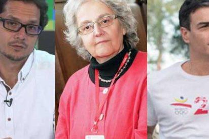 El ex jefe de opinión de El País purgado por Gallego-Díaz se venga masacrando a Pedro Sánchez en un esclarecedor hilo