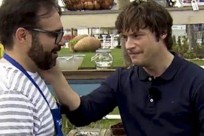 El tortazo de Jordi Cruz a Toni en 'MasterChef' del que todos hablan