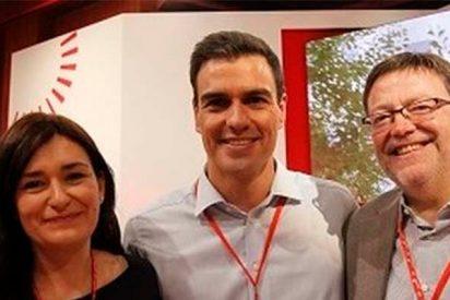 La Ministra de Sanidad de Sánchez desviaba pacientes a hospitales de una empresa que financiaba al PSOE valenciano