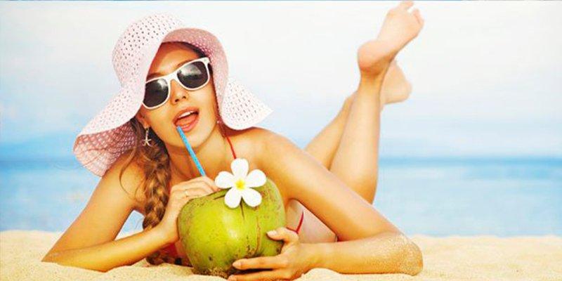 ¿Cómo lucir este verano tu mejor rostro?