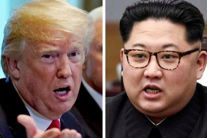 Donald Trump resucita su reunión con el tirano Kim Jong Un: será el 12 de junio en Singapur