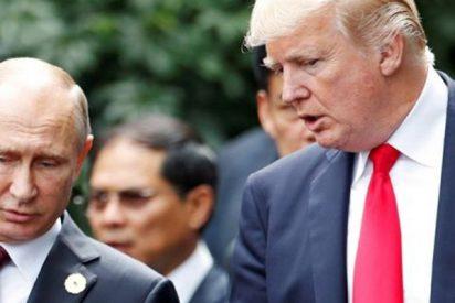 Trump informa que podría reunirse con Putin este verano