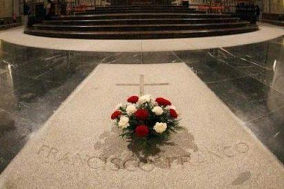 Palada tras palada en la tumba de Franco, Sánchez busca dinamitar de una vez por todas la Transición
