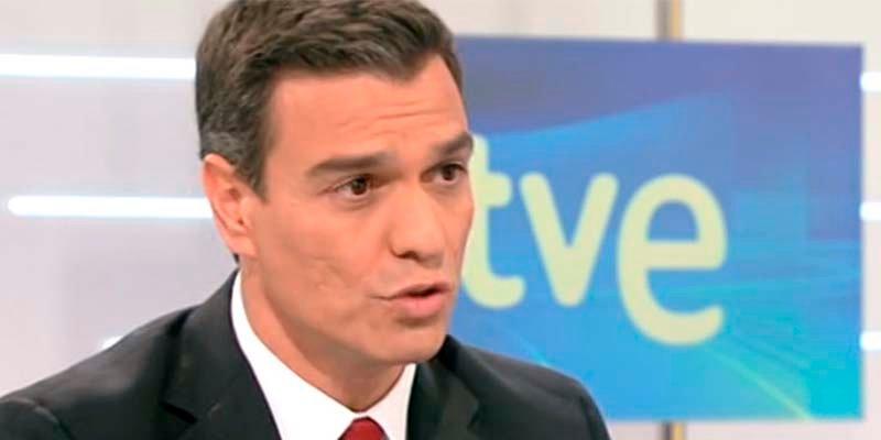 Sánchez desde que lidera el PSOE ha aumentado su plan de pensiones privado en 19.000 €