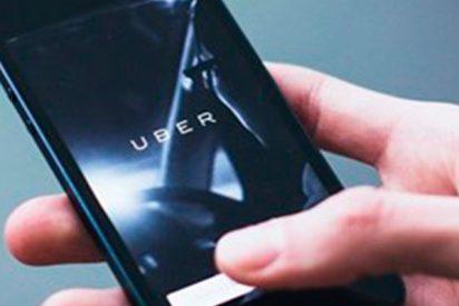 ¡Terrible!: Un conductor de Uber mata a tiros a un pasajero