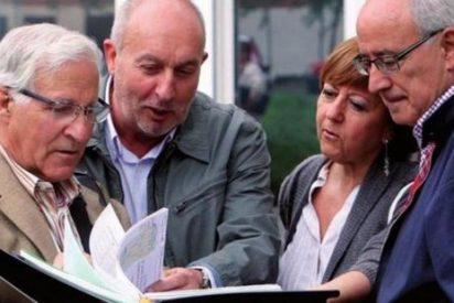 Así es el nuevo sistema que monitoriza a los mayores en sus viviendas mediante un dispositivo móvil