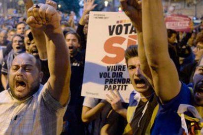 En la Universidad española mandan los fascistas separatistas y los sectarios chekistas