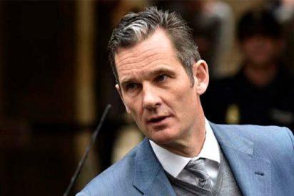 La Audiencia de Palma entrega hoy a Iñaki Urdangarin la orden de ingreso en prisión
