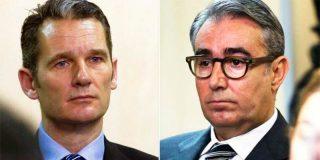 Urdangarin y Torres entran en la cárcel pero no hay ni noticia de los 4,5 millones públicos que se llevaron