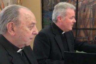 Monseñor Uriarte: