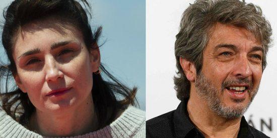 La actriz Valeria Bertuccelli acusa de 'maltrato' al gran Ricardo Darín