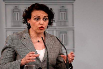 El Gobierno Sánchez nos subirá los impuestos para poder hacer demagogia con las pensiones