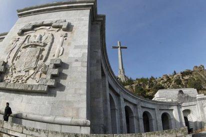 Los nietos de Franco no quieren que se exhumen sus restos del Valle de los Caídos