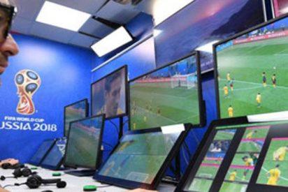 El efecto del VAR en el fútbol ya se puede cuantificar: estas son las últimas cifras del mundial tecnológico