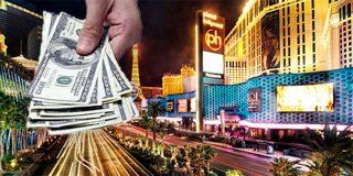 Los 50.000 empleados de los casinos de Las Vegas irán a la huelga para evitar ser sustituidos por robots
