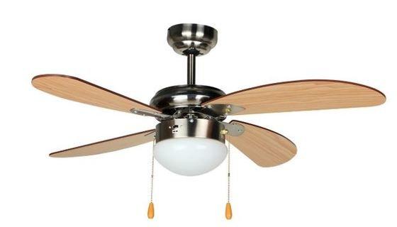 Ventilador de techo con luz Orbegozo CP 70095