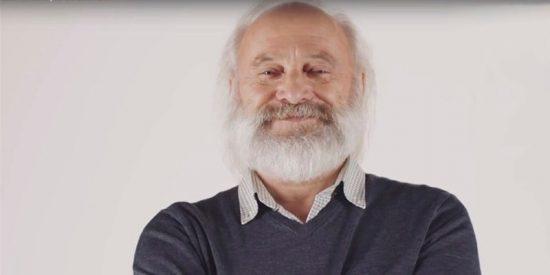 La increíble historia de Vítor Leitão, el mendigo que se convirtió en actor y modelo